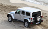 2. Jeep Wrangler Unlimited