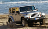 6. Jeep Wrangler Unlimited