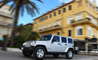 8. Jeep Wrangler Unlimited