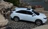 4. Lexus RX Hybrid