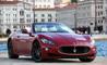 1. Maserati GranCabrio