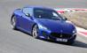1. Maserati GranTurismo
