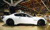 3. Maserati GranTurismo