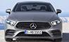 3. Mercedes-Benz CLS Coupé