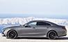 5. Mercedes-Benz CLS Coupé
