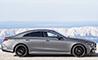 6. Mercedes-Benz CLS Coupé