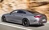 7. Mercedes-Benz CLS Coupé