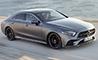 8. Mercedes-Benz CLS Coupé