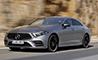 10. Mercedes-Benz CLS Coupé