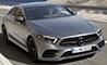 12. Mercedes-Benz CLS Coupé