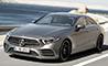 13. Mercedes-Benz CLS Coupé