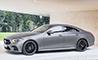 14. Mercedes-Benz CLS Coupé