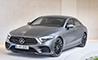 15. Mercedes-Benz CLS Coupé