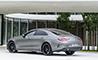 16. Mercedes-Benz CLS Coupé