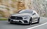 18. Mercedes-Benz CLS Coupé