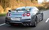 4. Nissan GT-R