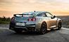 5. Nissan GT-R