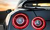 12. Nissan GT-R