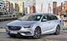 1. Opel Insignia Sports Tourer