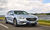 2. Opel Insignia Sports Tourer