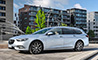 4. Opel Insignia Sports Tourer
