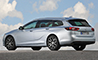 9. Opel Insignia Sports Tourer