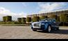 6. Rolls-Royce Ghost