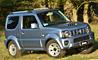 1. Suzuki Jimny