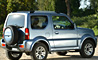 2. Suzuki Jimny