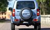 5. Suzuki Jimny
