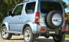 11. Suzuki Jimny