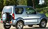 12. Suzuki Jimny