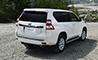 6. Toyota Land Cruiser