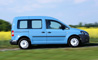 1. Volkswagen Caddy