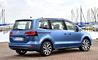 2. Volkswagen Sharan