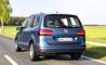 5. Volkswagen Sharan