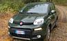 11. Fiat Panda