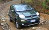 13. Fiat Panda