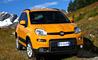 16. Fiat Panda