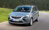 2. Opel Zafira