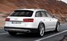 3. Audi A6 Allroad quattro