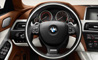 4. BMW Serie 6 Gran Coupé