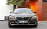 8. BMW Serie 6 Gran Coupé