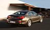 9. BMW Serie 6 Gran Coupé