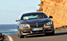 10. BMW Serie 6 Gran Coupé