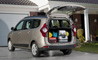 3. Dacia Lodgy