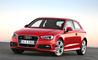 3. Audi A3