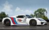 6. Porsche 918 Spyder