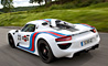 7. Porsche 918 Spyder