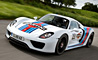 8. Porsche 918 Spyder